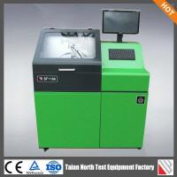 Buy cheap BF1186 Bosch common rail test bench diesel injector calibration machine with free tools from wholesalers