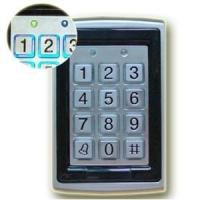 Quality Single Door Access Controller with Noctilucence Function for sale