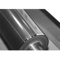 Quality Wall Panel Embossing Rollers Diameter Up To 1000mm With Mirror / Sand / Spray Finish for sale