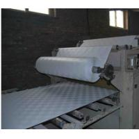 Quality PVC coated gypsum ceiling machine for sale