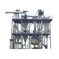 Quality Complete Animal Feed Pellet Plant / Feed Pellet Mill and Complete Feed Pellet Plant Supply for sale