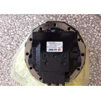 Quality Komstsu PC20 PC30 Excavator Parts Hydraulic Travel Motor MG26VP-05 for sale
