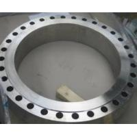 Buy cheap 2.4633 inconel 602 UNS N06602 flange from wholesalers