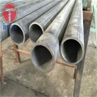Quality ASTM A106 GrB Torich  Seamless Carbon Steel Tube/Structural Steel Pipe for High Temperature for sale
