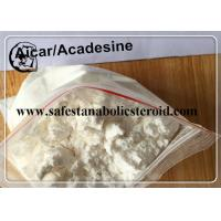 Quality SARMs White Powder Aicar / Acadesine for Weight Loss with High Quality for sale