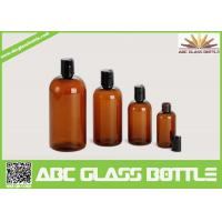 Quality Wholesale Chinese Manufacture Amber Glass Bottle/Boston Glass Bottle for sale