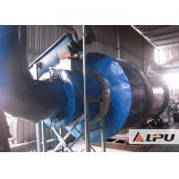 Intermittent Industrial Drying Equipment For Cmpound Fertilizer for sale