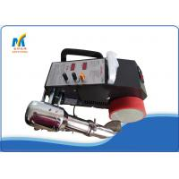 Quality Portable 1600W Hot Air Heating Gun Welder For Flex Banner Welding for sale