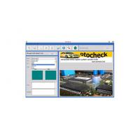 China Otochecker 2.0 IMMO Cleaner Car Repair Software For Immobilizer on sale