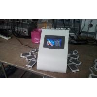 Quality 8 Paddles Lipo Laser Machine with Cavitation + RF+VACUUM RF+infrared for sale