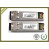 10G SM Duplex Sfp Transceiver Module Compatible Cisco SFP-10G-LR for sale
