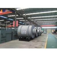 Paddy Rotary Mobile Rotary Dryer Mineral Sand Kaolin Continuous Drying Machine for sale