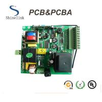 Quality OEM and ODM Turnkey Pcb Manufacturing  for medical and industrial board for sale