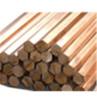 Quality Silicon Bronze Rods / Copper Nickel Silicon (C64700, C18000) for sale