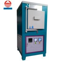 China 1400.C High Temperature Cupellation Furnace with 300.200.200mm on sale
