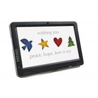 Quality Sibo Wall Poe Tablet Industrial Grade Touch Screen Computer With Wall Mount Bracket for sale