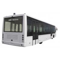 China Airport Coaches Xinfa Airport Equipment With THERMOKING S30 Air Conditioning on sale
