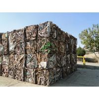Buy CE Certification Scrap Metal Baler at wholesale prices