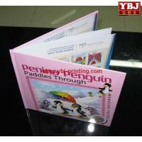 China China supplier children hardcover books binding on sale