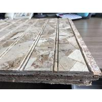 Buy China ACEALL ПЛИТЫ С ОРИЕНТИРОВАННОЙ СТРУЖКОЙ TABLEROS DE MADERA TIPO Slotted at wholesale prices
