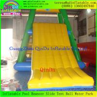China Factory Supply Giant Inflatable Water Slide For Sale Commercial Outdoor Inflatable Slides on sale