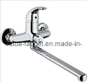 Quality Single Handle Bath Faucet (CB-11103A) for sale