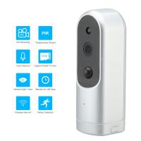Quality Multifunction Smart Baby Security Home Monitoring Camera 180 Degree With 1.3MP CMOS for sale