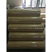 Quality Strong Rubber Flooring Rolls , Abrasion Resistante Non Toxic Rubber Floor Mat Roll for sale