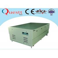 China White Painting Solar Cell Tester With PID Control , 380V Visual Inspection Equipment on sale