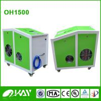 China Energy save HHO hydrogen generate machine, oxyhydrogen gas produce equipment on sale
