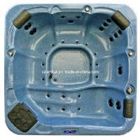 Quality Hot Tub with 6 Seats 1 Lounge Seat for Outdoor Use (A200) for sale