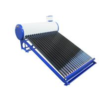 China slope rooftop solar hot water heater on sale