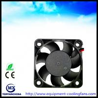 Quality Coffee machine micro cooling fan , CE ROHS dc axial fan 40mm x 40mm x 10mm for sale