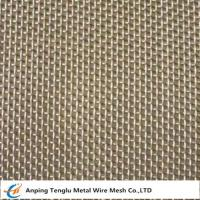 Quality Stainless Steel Screen Mesh |by Stainless Steel Wire for Sieving Filter for sale