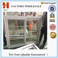 China Chinese supplier hot sale design size customized cheap price 1.4 mm thickness aluminium window grill design for house on sale