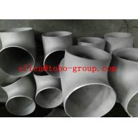 Quality Astm A403 Wp347 347H Elbow,Tee,Reducer,Steel Pipe Fittings for sale