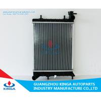 Quality Fin Tube Aluminum Car Radiators For Hyundai Accent 99 - OEM 25310 - 25050 for sale