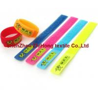 Adjustable Self gripping hook loop nylon fastener zip ties for sale