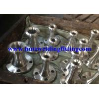Copper Nickel  Pipe Fitting CuNi 70/30 Flangolet / Nipoflange for sale