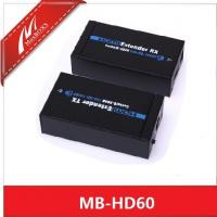 HDMI Extender over single Cat5e/6 Up to 197ft  MB-HD60 for sale