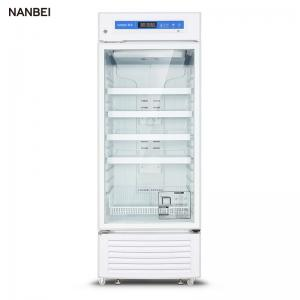 Quality 2-8C Hospital Vaccines Blood Storgae Mini Medical Refrigerator for sale