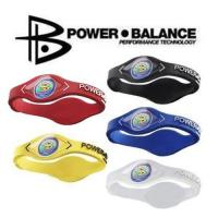 China Wholesales Power Balance Bracelet Silicone Wristband great Christmas gifts suitable for all on sale