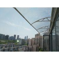 Buy cheap Aluminum Canopy,PC canopy,DIY Awning,Window Canopy, Window awning from wholesalers