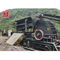 China Mining Industry Heavy Hammer Crusher Machine For Crushing Brittle Material on sale