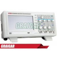 Quality 60 Mhz 1GS / S USB Oscilloscopes Electricity Measuring Devices 7 Inches LCD Displays for sale
