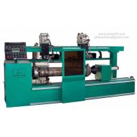 Buy cheap SPM Welding Machine for Cylinder from wholesalers