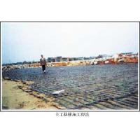 Quality PP PE Geogrid for sale
