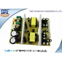 Quality 120 W 48V 2.5A AC DC Switching Power Supply Open Frame with High durable PCB for sale