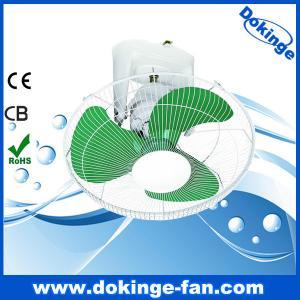 China Africa Hot Sale 16 inch metal orbit fan on sale