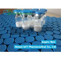 Quality GHRP 2 Peptide Growth Hormone Bodybuilding GH Releasing Peptides Unlabeled Flip Off Tops for sale